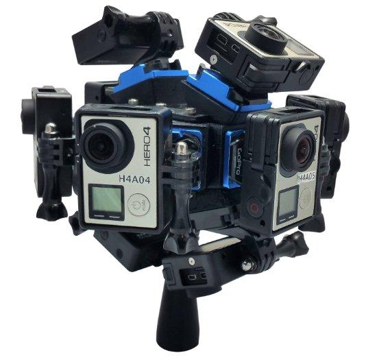 VR 360 Tours